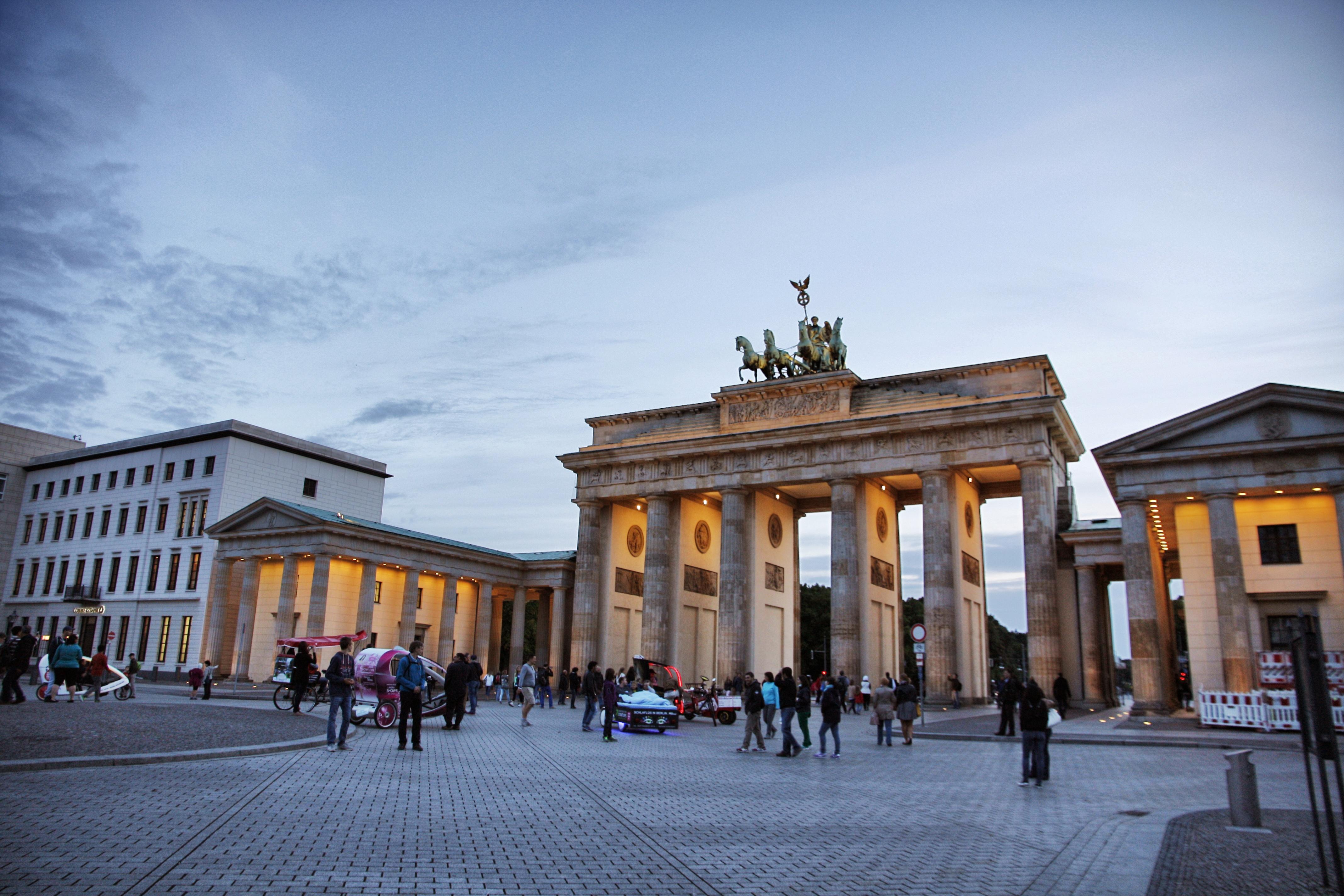 10 motivi per andare a Berlino - One Life in Travel c4d3b8745f92