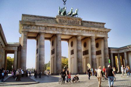 10 motivi per andare a Berlino