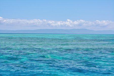 L' Australia e la Grande Barriera Corallina