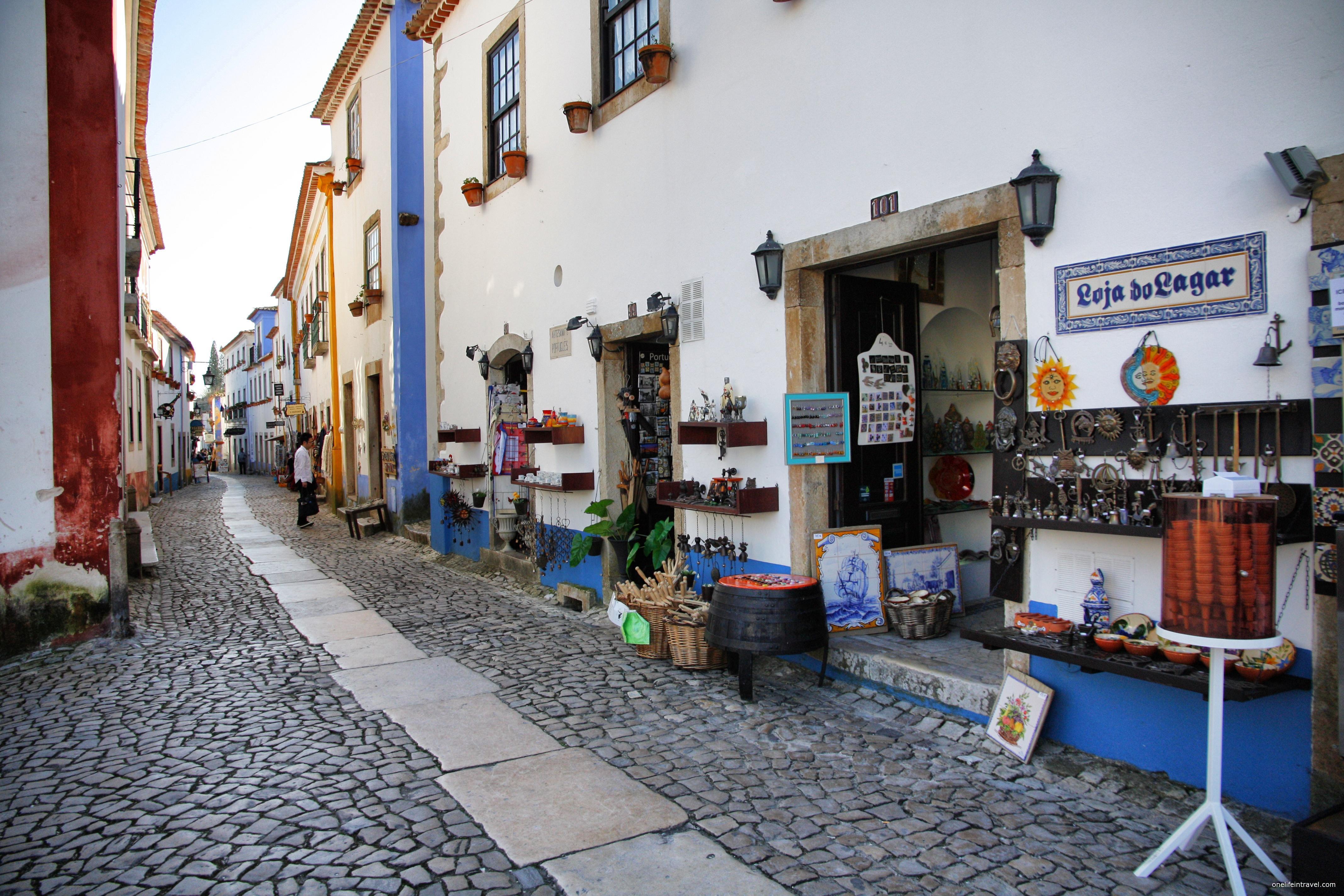 #travelpics: Óbidos