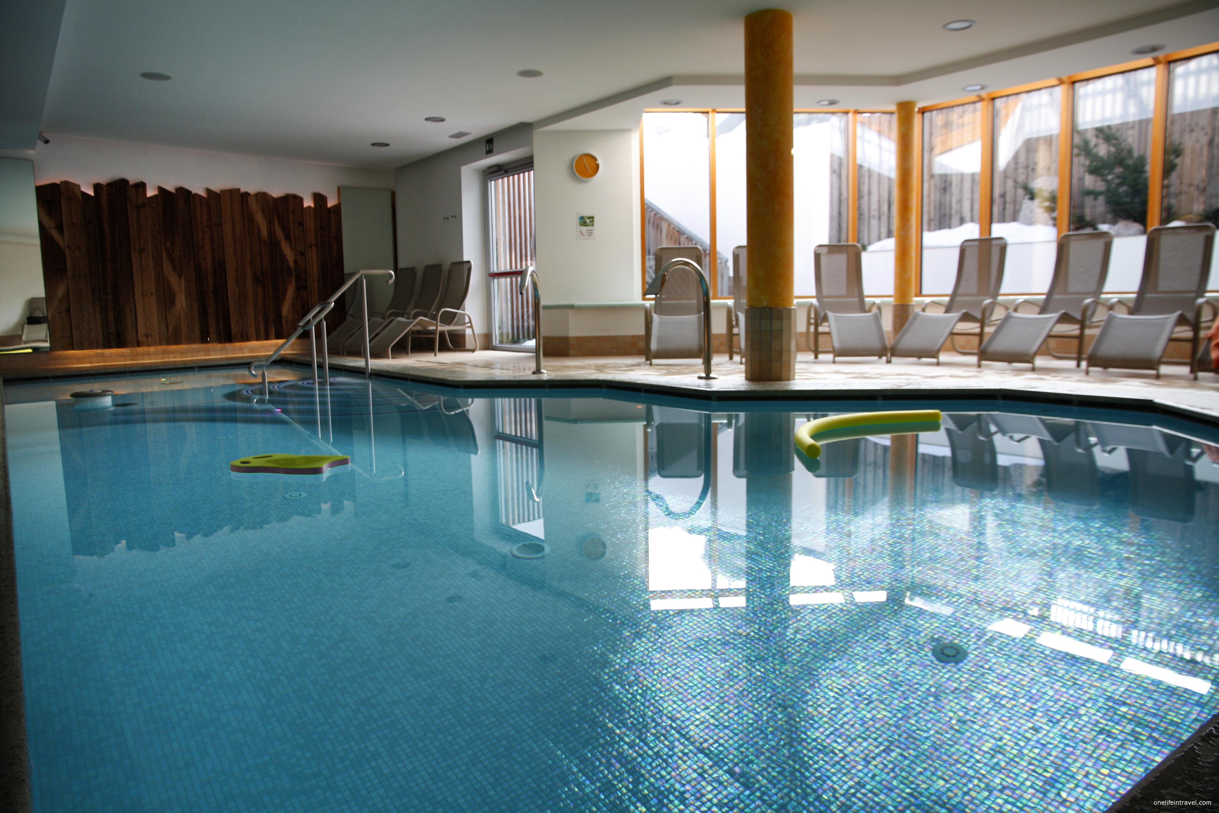 Hotel A Andalo Con Centro Benebere