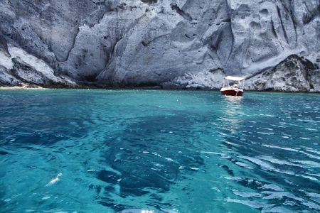 Isola di Ponza: sole mare e felicità