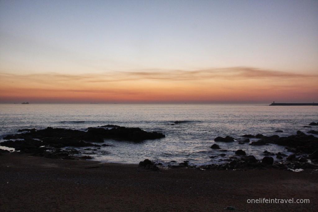 Porto_sunset