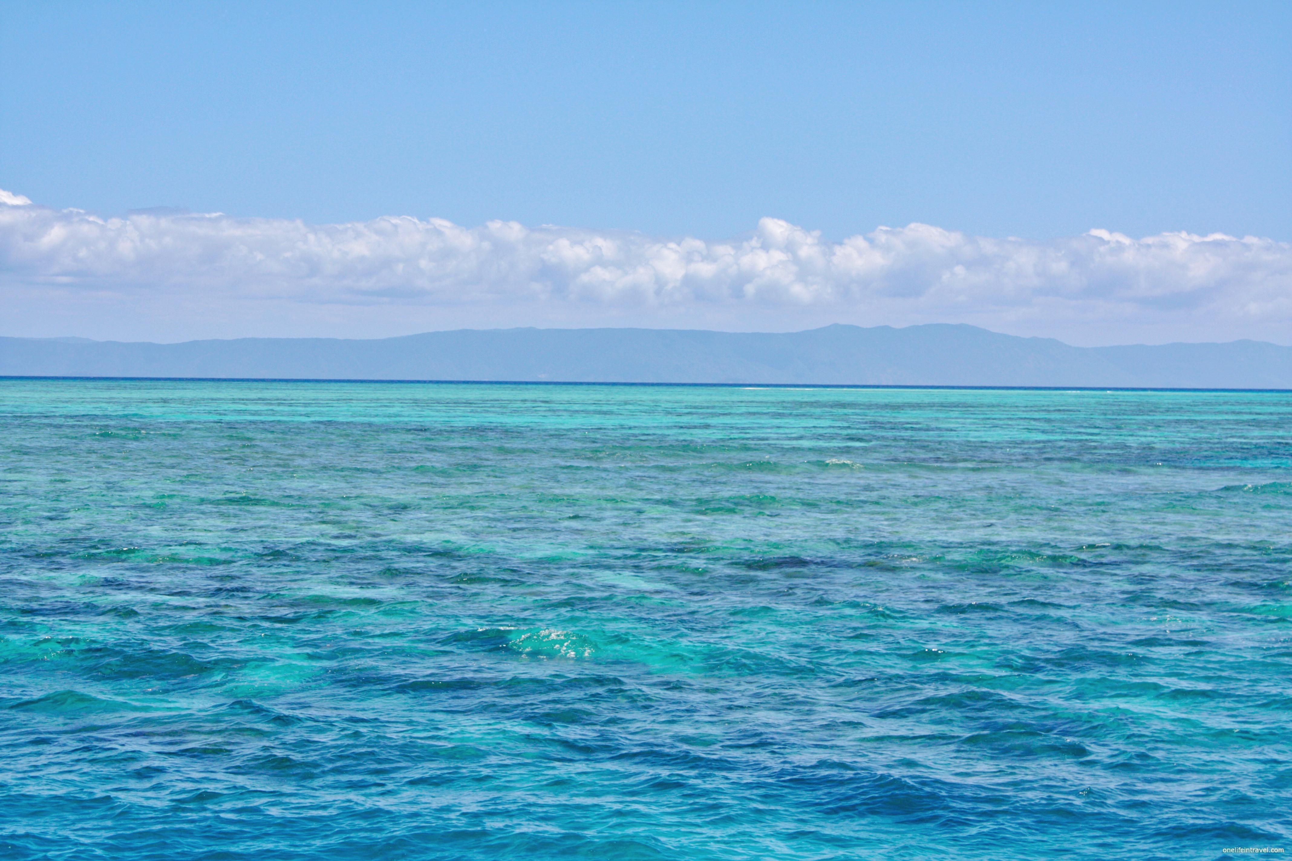 L'Australia e la Grande Barriera Corallina