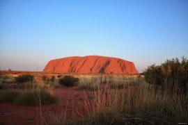 Australia: visitare Uluru (Ayers Rock)