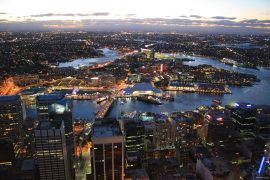 Cosa vedere a Sydney