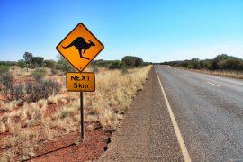 Australia: il mio itinerario di viaggio