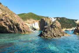 Cosa fare a Ponza in un weekend