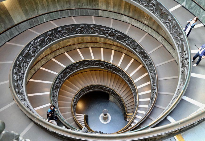 Visitare i Musei Vaticani e la Cappella Sistina senza fila
