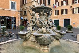 Visita del Ghetto di Roma: cosa vedere
