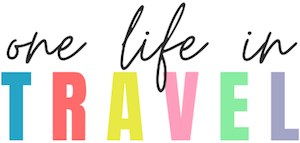 One Life in Travel