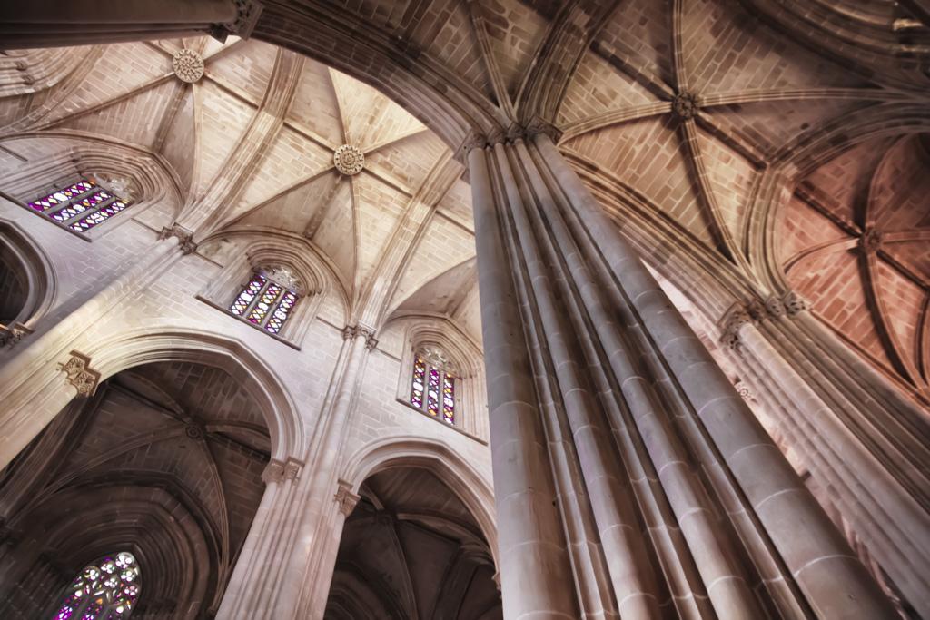 Monastero di Santa Maria di Alcobaça