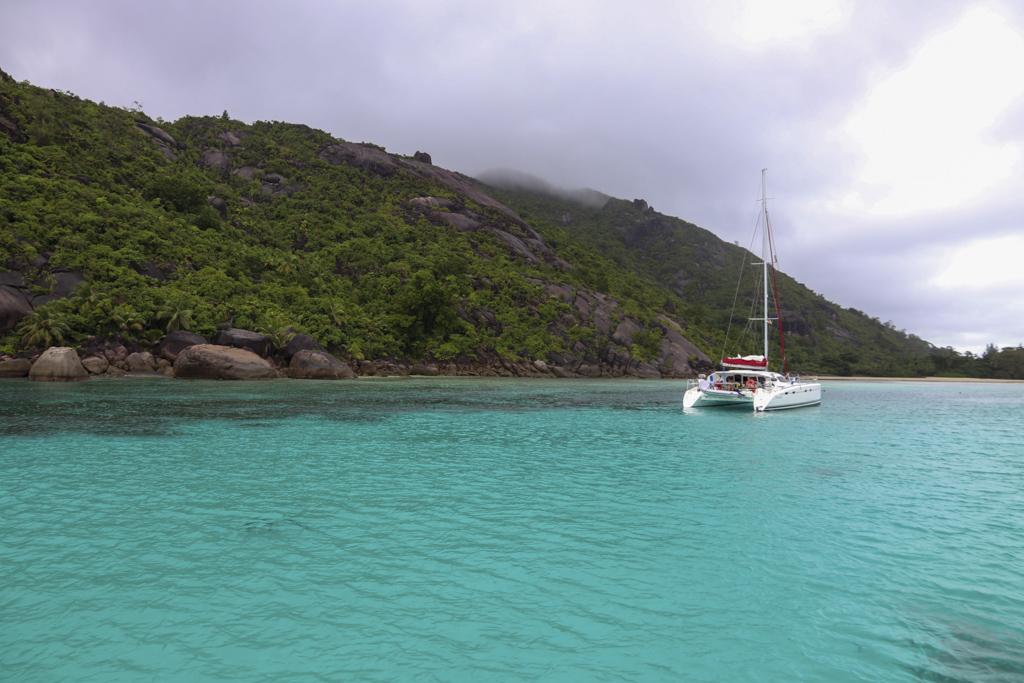 Cap Ternay Seychelles escursioni