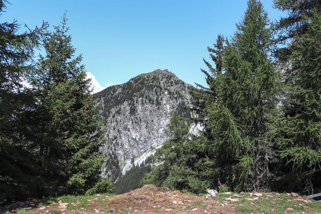 Escursioni Avelengo Merano 2000